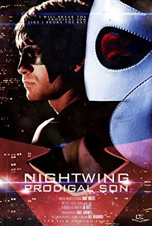 Nightwing: Prodigal Son