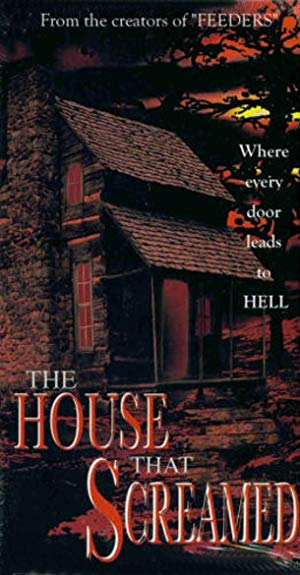 The House That Screamed