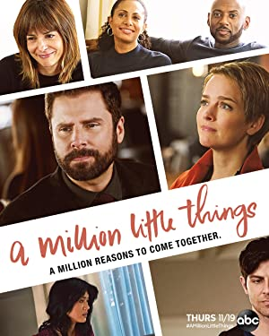 A Million Little Things: Season 3