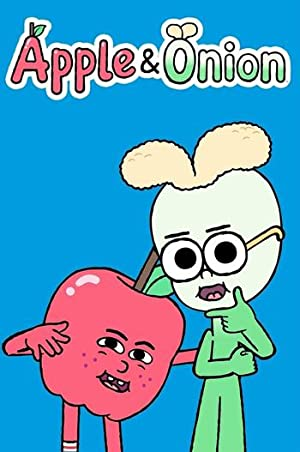 Apple And Onion (tv Series): Season 2
