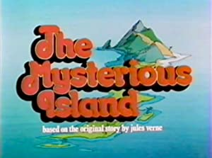 The Mysterious Island 1975