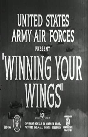 Winning Your Wings