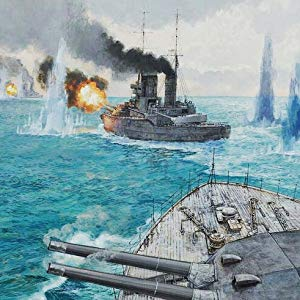 Battle Of Jutland: The Navy's Bloodiest Day