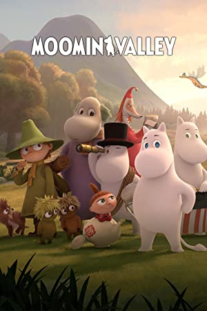 Moominvalley: Season 2