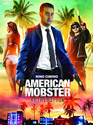 American Mobster: Retribution