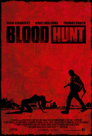 Blood Hunt (2017)