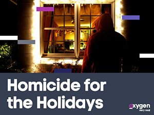 Homicide For The Holidays: Season 1