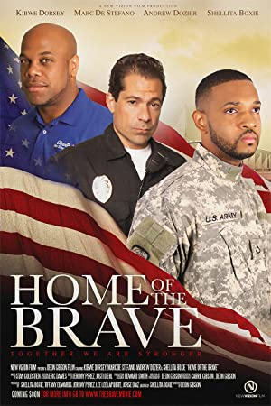 Home Of The Brave 2018
