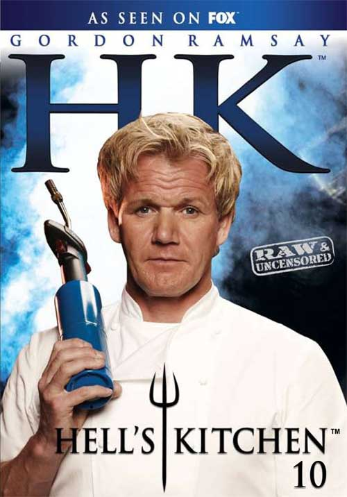 Hell's Kitchen: Season 10