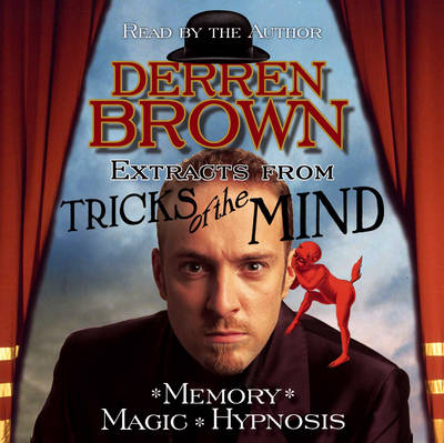 Derren Brown: Trick Of The Mind: Season 1