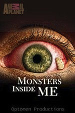 Monsters Inside Me: Season 6