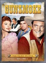 Gunsmoke: Season 17