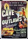 Cave Of Outlaws