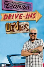 Diners, Drive-ins And Dives: Season 24