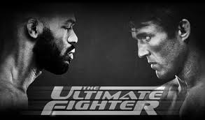 The Ultimate Fighter: Season 18