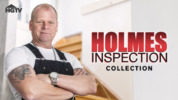 Holmes Inspection: Season 1