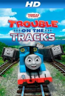 Thomas & Friends: Trouble On The Tracks