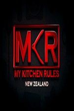 My Kitchen Rules (nz): Season 2