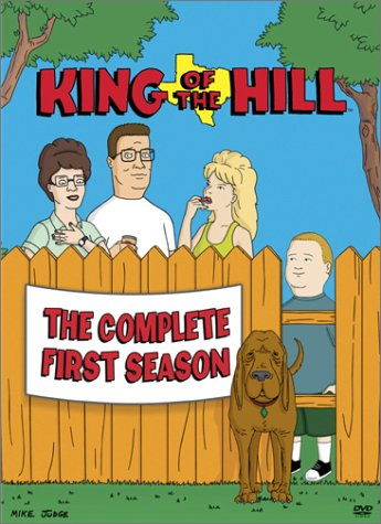 King Of The Hill: Season 1