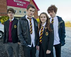 Waterloo Road: Season 10