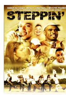 Steppin: The Movie