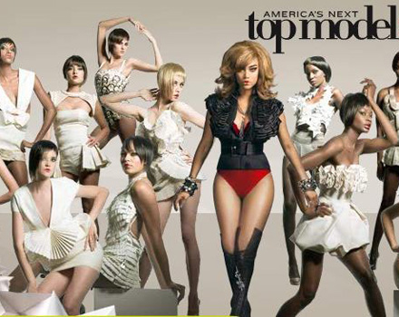 America's Next Top Model: Season 3