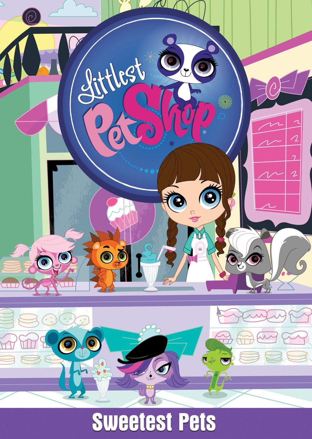 Littlest Pet Shop: Season 2