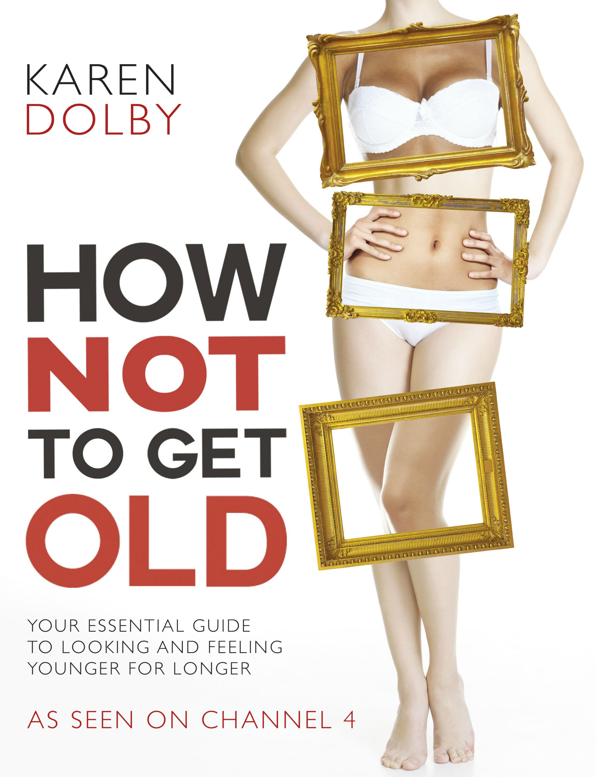 How Not To Get Old: Season 1
