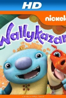 Wallykazam: Season 1