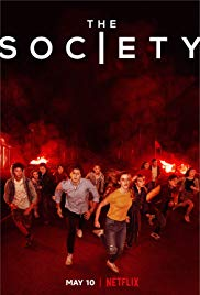 The Society: Season 1