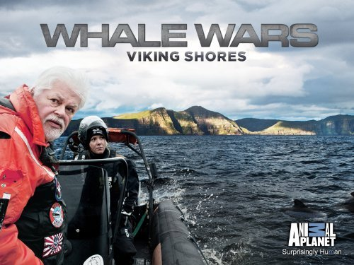 Whale Wars: Viking Shores: Season 1