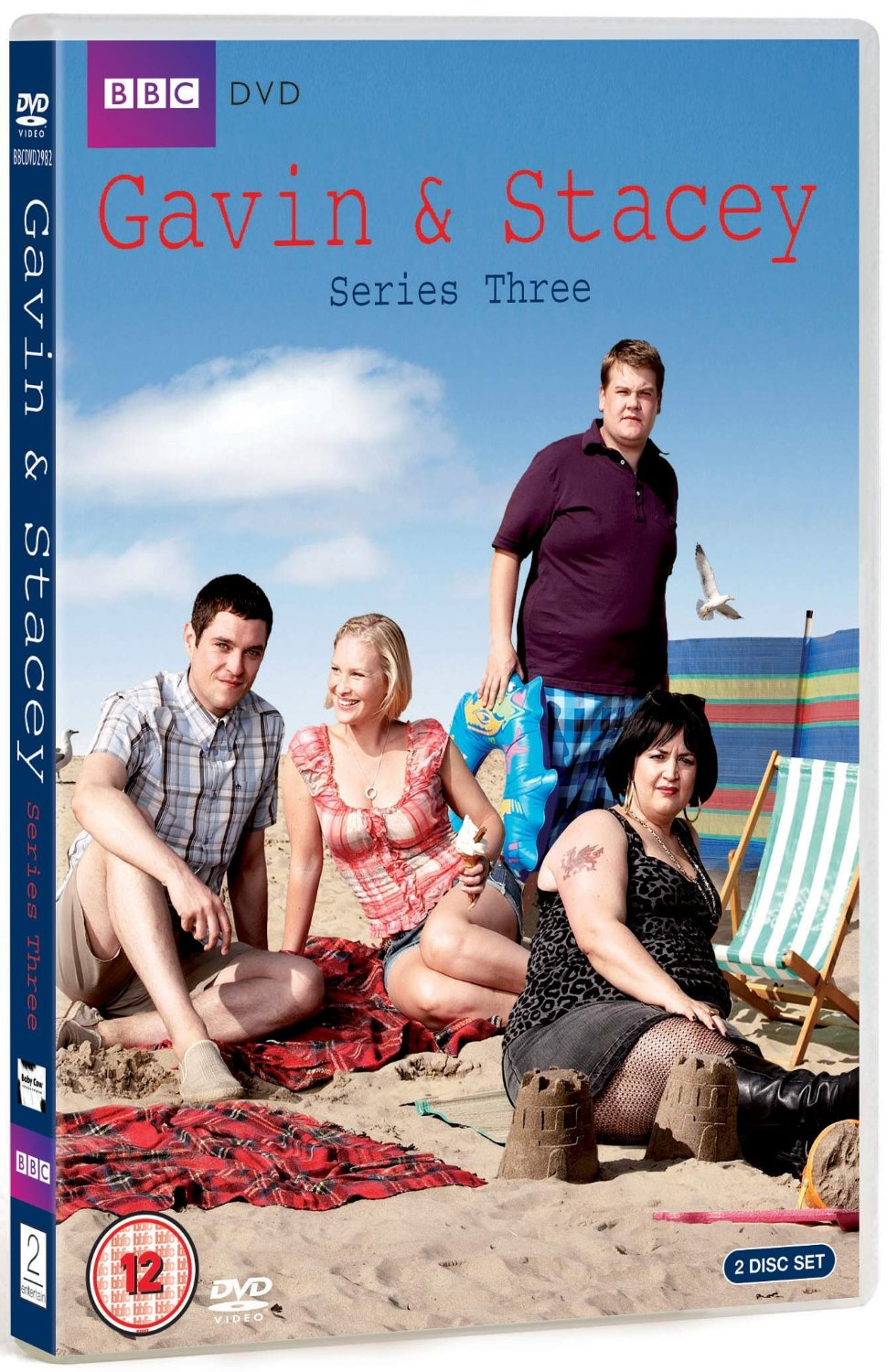 Gavin & Stacey: Season 3