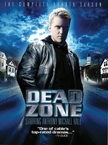 The Dead Zone: Season 4