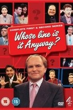 Whose Line Is It Anyway?(uk): Season 4