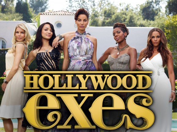 Hollywood Exes: Season 1