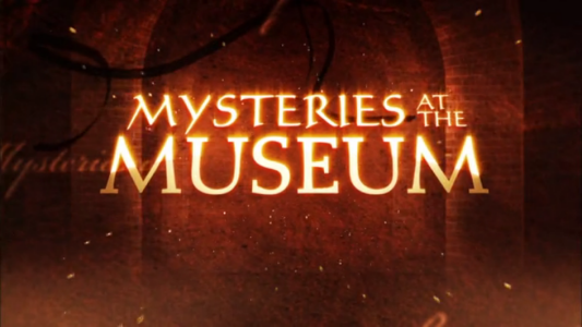 Mysteries At The Museum: Season 7