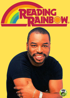 Reading Rainbow: Season 6