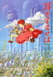 Whisper Of The Heart (sub)