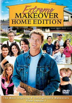 Extreme Makeover: Home Edition: Season 3