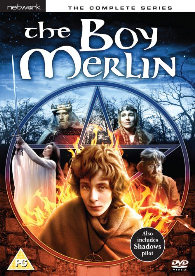 The Boy Merlin: Season 1