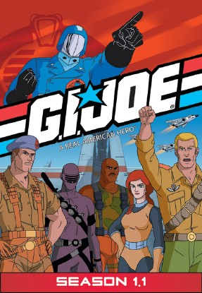 G.i. Joe :a Real American Hero