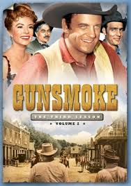 Gunsmoke: Season 13