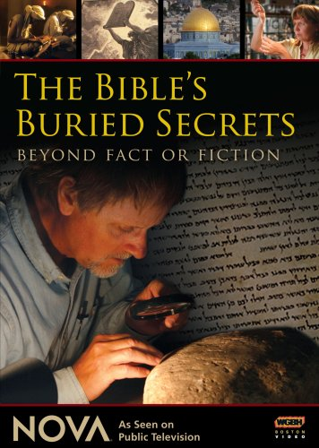 Bible's Buried Secrets: Season 1