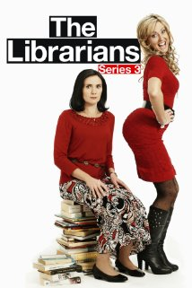 The Librarians: Season 3 (2010)