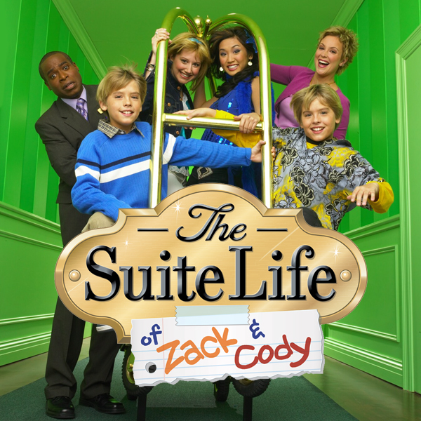 The Suite Life Of Zack And Cody: Season 2