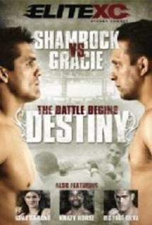 Elitexc Destiny Shamrock Vs. Gracie