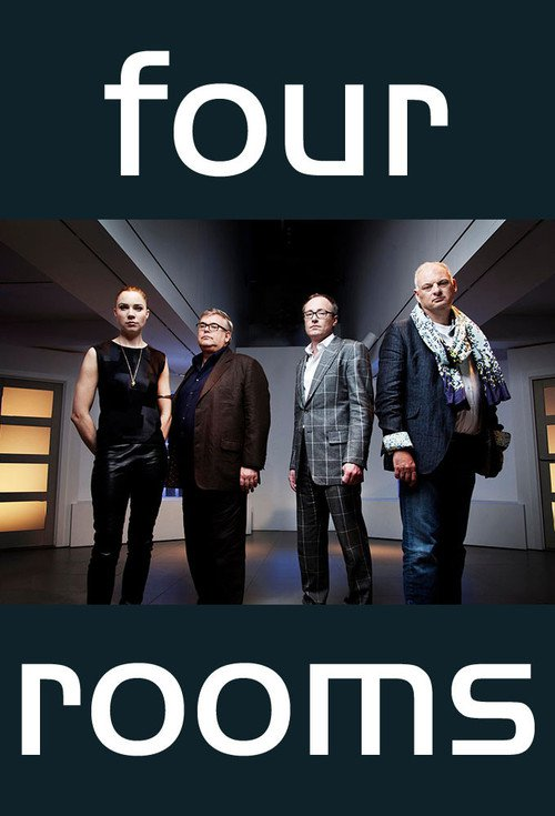 Four Rooms: Season 2