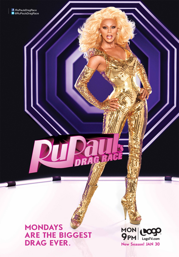 Rupaul's Drag Race: Season 2