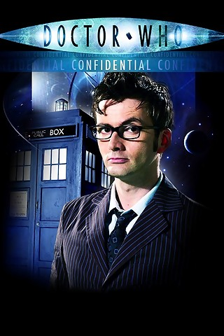 Doctor Who Confidential: Season 1