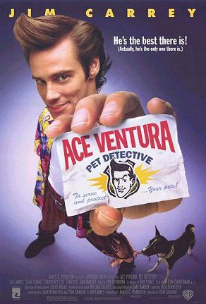 Ace Ventura: Pet Detective: Season 3